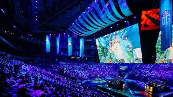 Los e-sports fueron tema de conversación en el Web Summit 2018