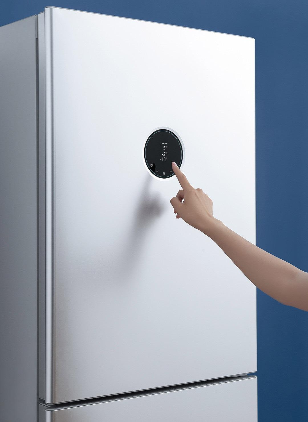 Características del nuevo Xiaomi Yunmi Smart Refrigerator 301L