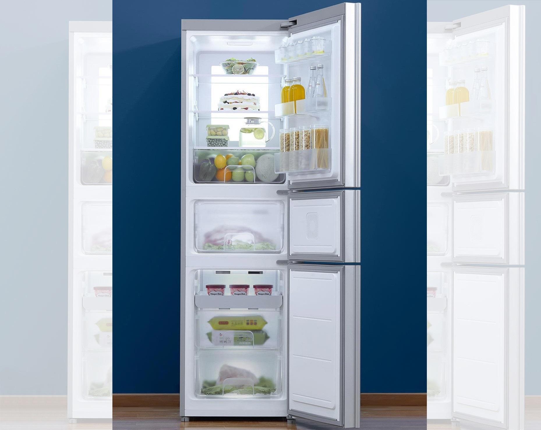 xiaomi-yunmi-smart-refrigerator-301l-d