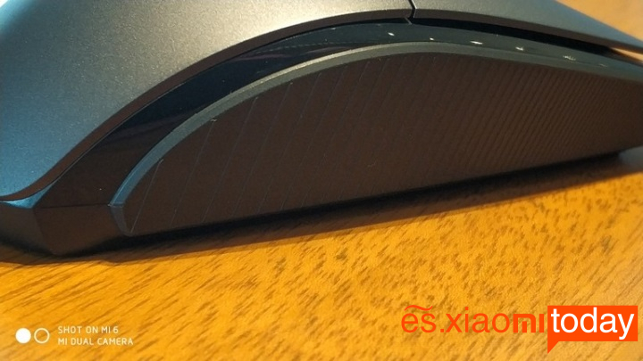 Xiaomi Gaming Wireless Mouse - Diseño y Construcción