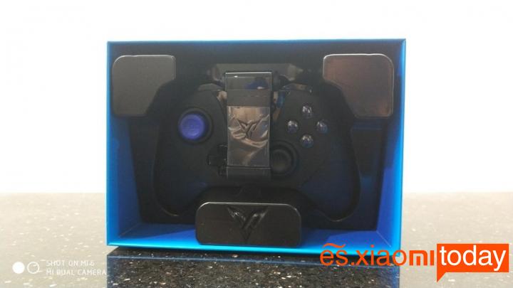 Fei Zhi X8 Pro Gaming Pad Análisis - Conclusión