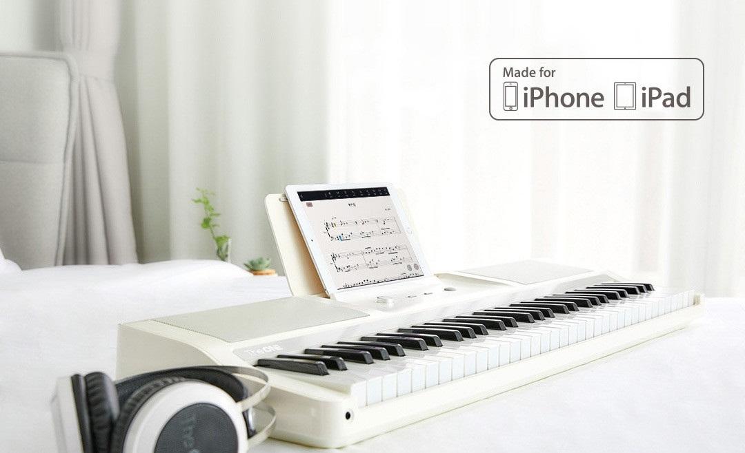 Xiaomi TheOne Smart Keyboard Piano - Conectividad