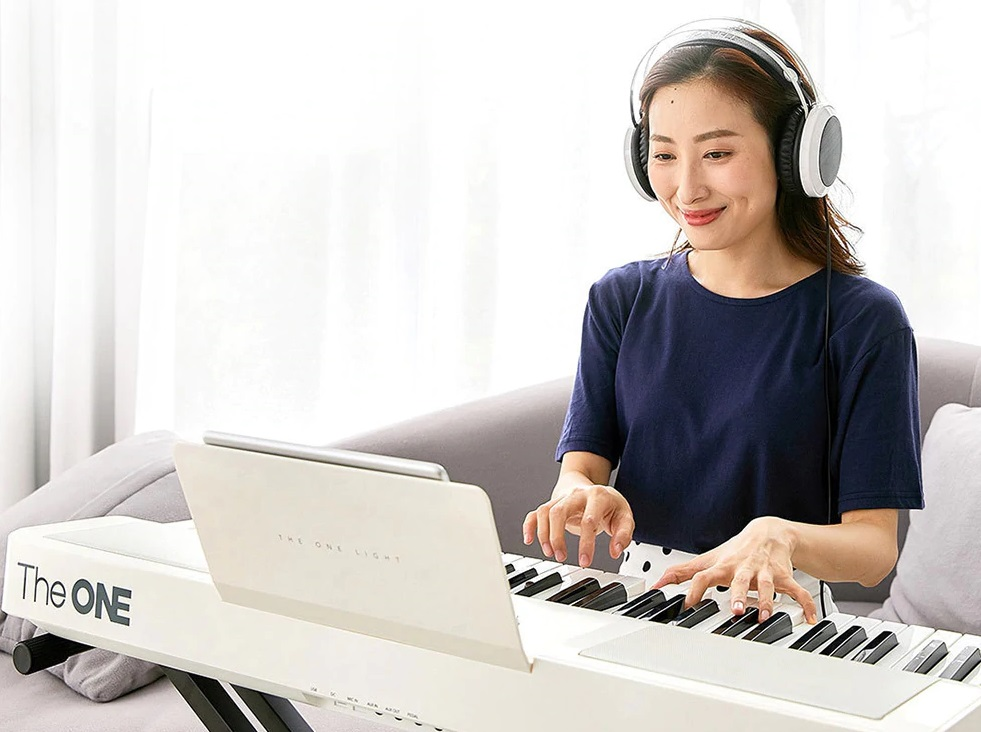 Xiaomi TheOne Smart Keyboard Piano