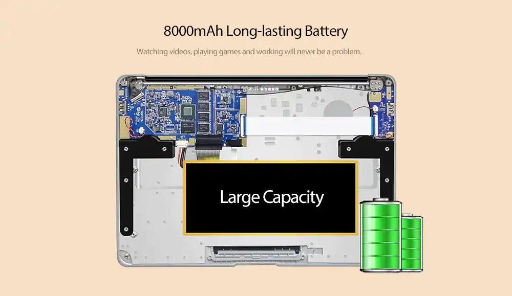 AIWO 737A1 batería