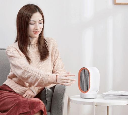Calefactor giratorio Viomi