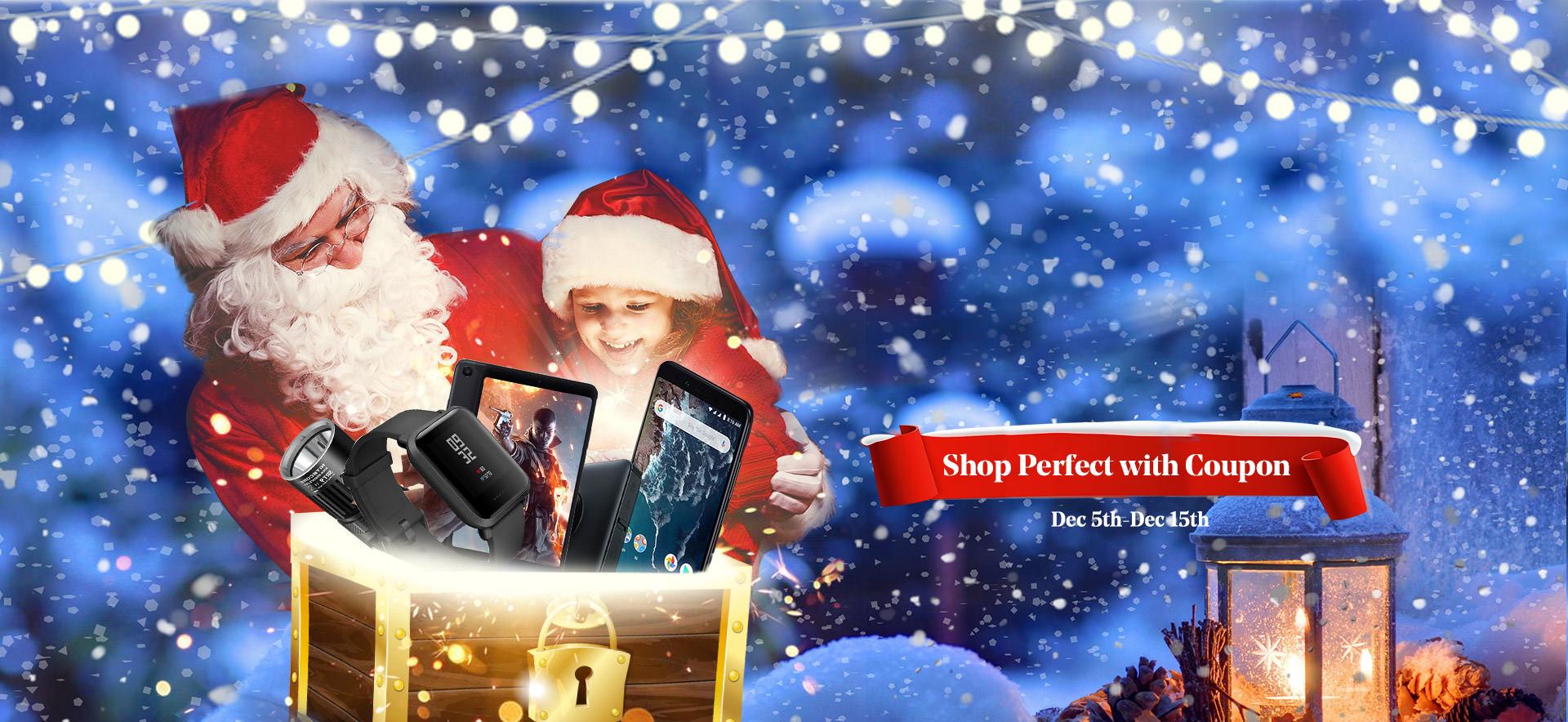 Gearvita promoción navideña