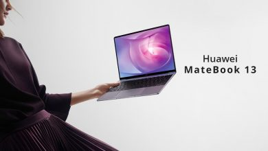 Huawei Matebook 13 destacada