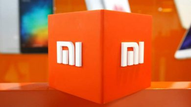 India logo de Xiaomi