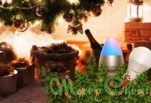 Koogeek Bombilla LED E27 destacada