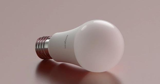 Bombilla LED E27 diseño