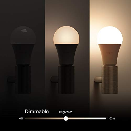 Koogeek Bombilla LED E27 diseño