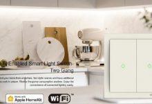 Koogeek Interruptor Wi-Fi destacada