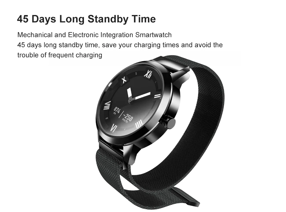 Lenovo Watch X Plus diseño