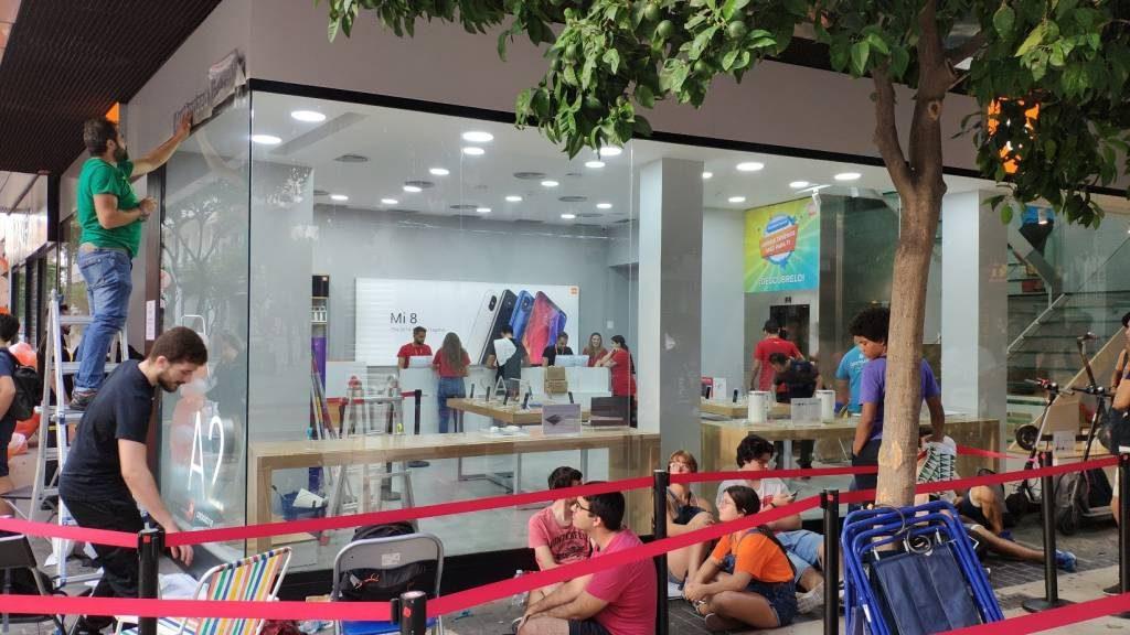 Mi Store Tarragona