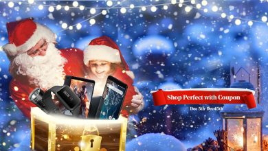 Promoción Christmas is coming