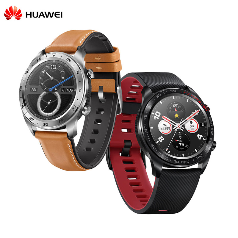 Promoción Christmas is coming Huawei Honor Watch Magic