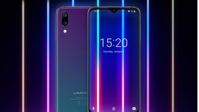 Umidigi One Max destacada