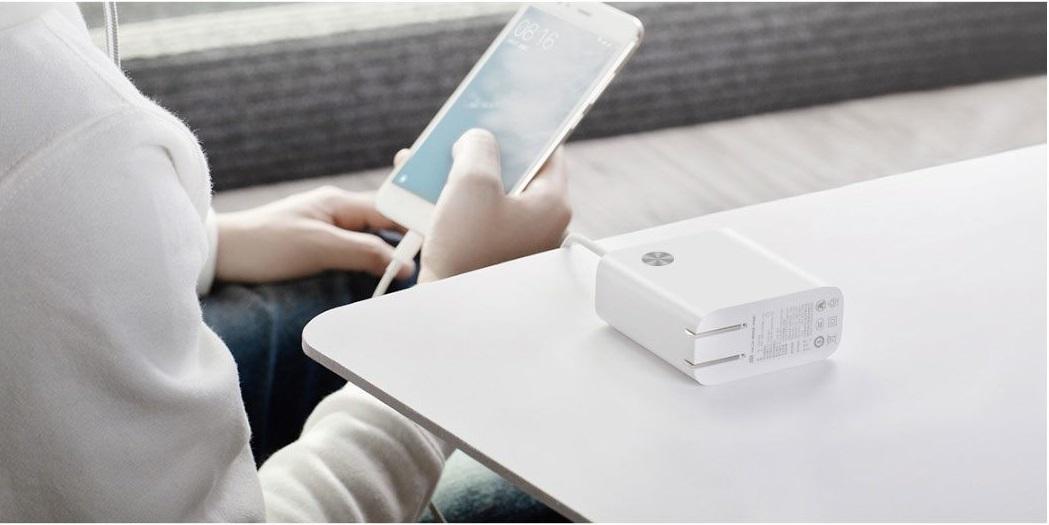 Xiaomi 2 in 1 Power Bank Destacada
