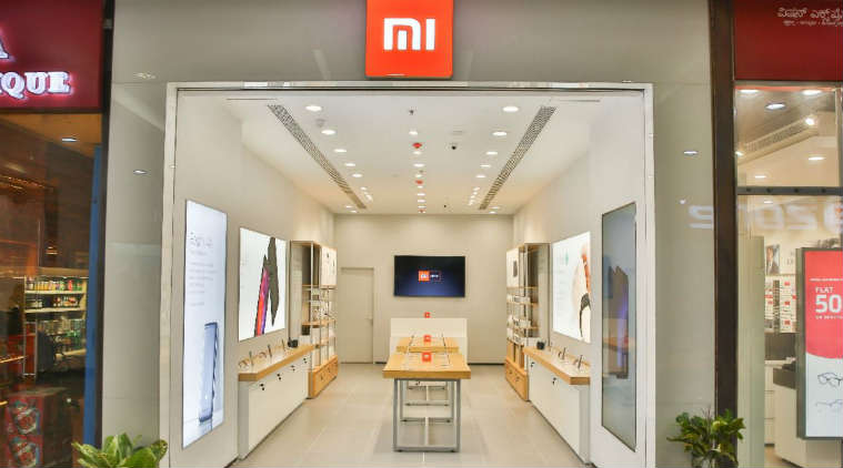 Xiaomi is about to triple the number of stores that Apple has in Spain