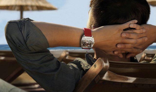 Nuevo reloj Xiaomi CIGA