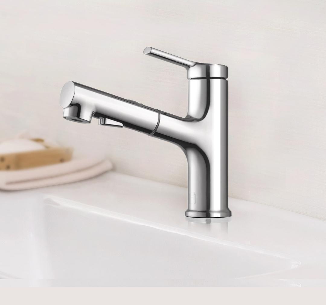Xiaomi DABAI Bathroom Basin Faucet Diseño