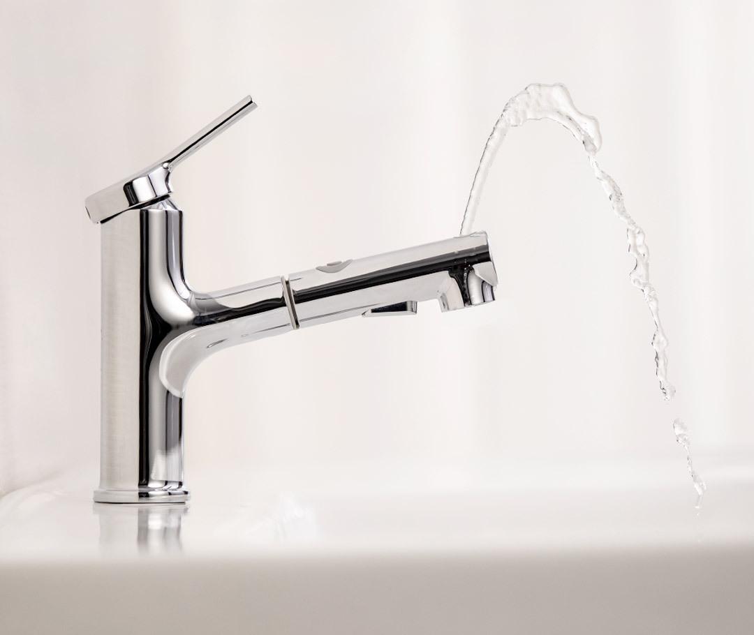 Xiaomi DABAI Bathroom Basin Faucet Modo Fuente