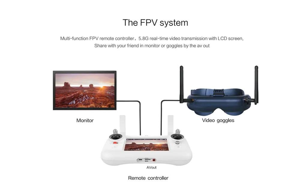 Xiaomi Fimi A3 Drone FVP