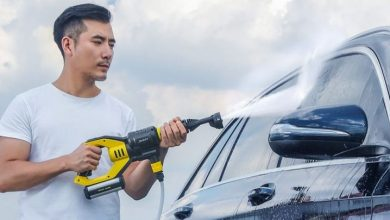 Xiaomi JIMMY Washing Gun Imagen destacada