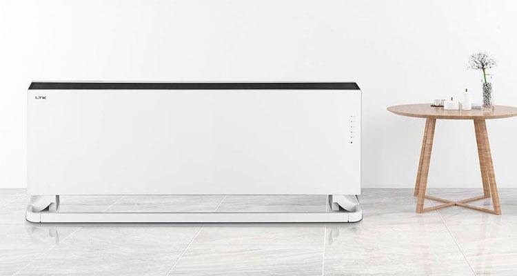 Xiaomi LTK Electric Heating Radiator 2