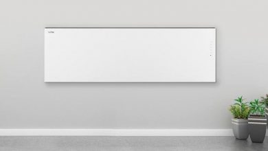 Xiaomi LTK Electric Heating Radiator
