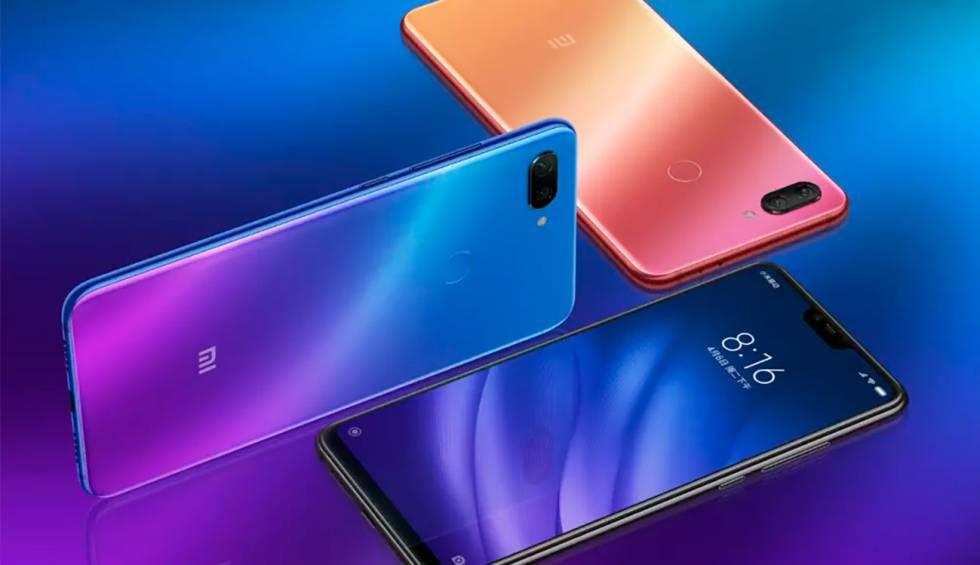 Xiaomi Mi 8 MIUI 10 actualización