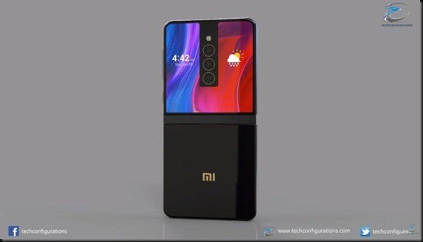 Xiaomi Mi 9 modelo