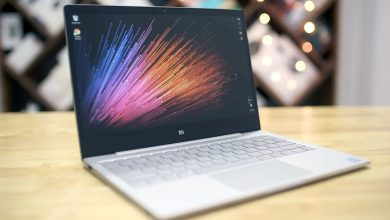 "Xiaomi Mi Notebook Air 12.5"" modelo"