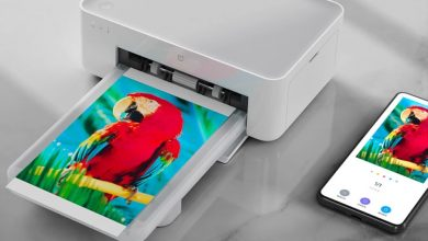 Xiaomi Mijia Photo Printer destacada