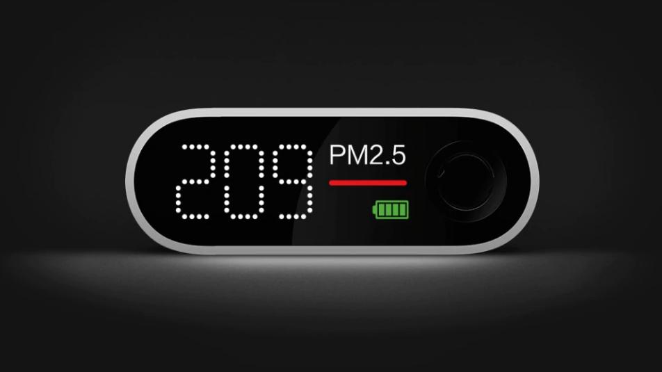 Xiaomi Mijia Zhimi PM2.5