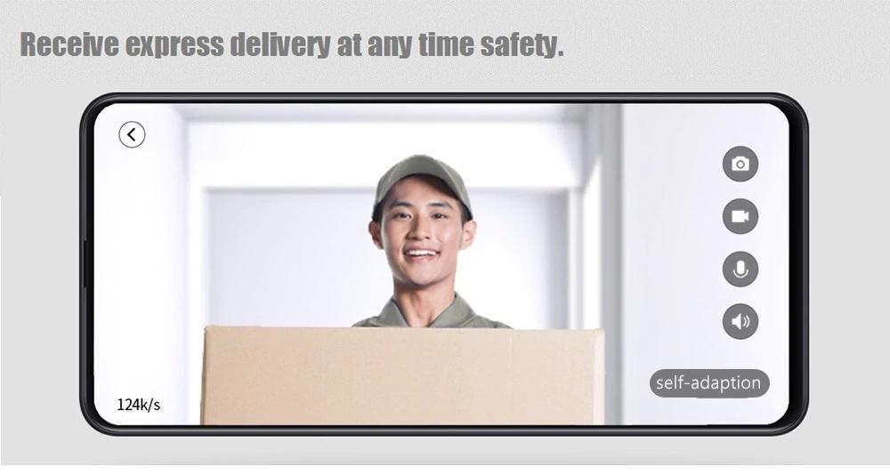 Xiaomi Zero AI Características fotos o videoclips