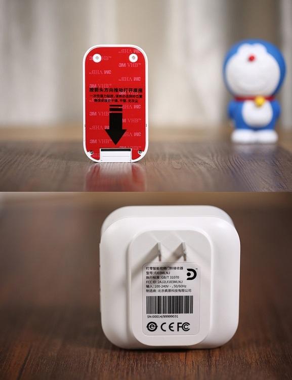 Xiaomi Zero AI diseño 3M