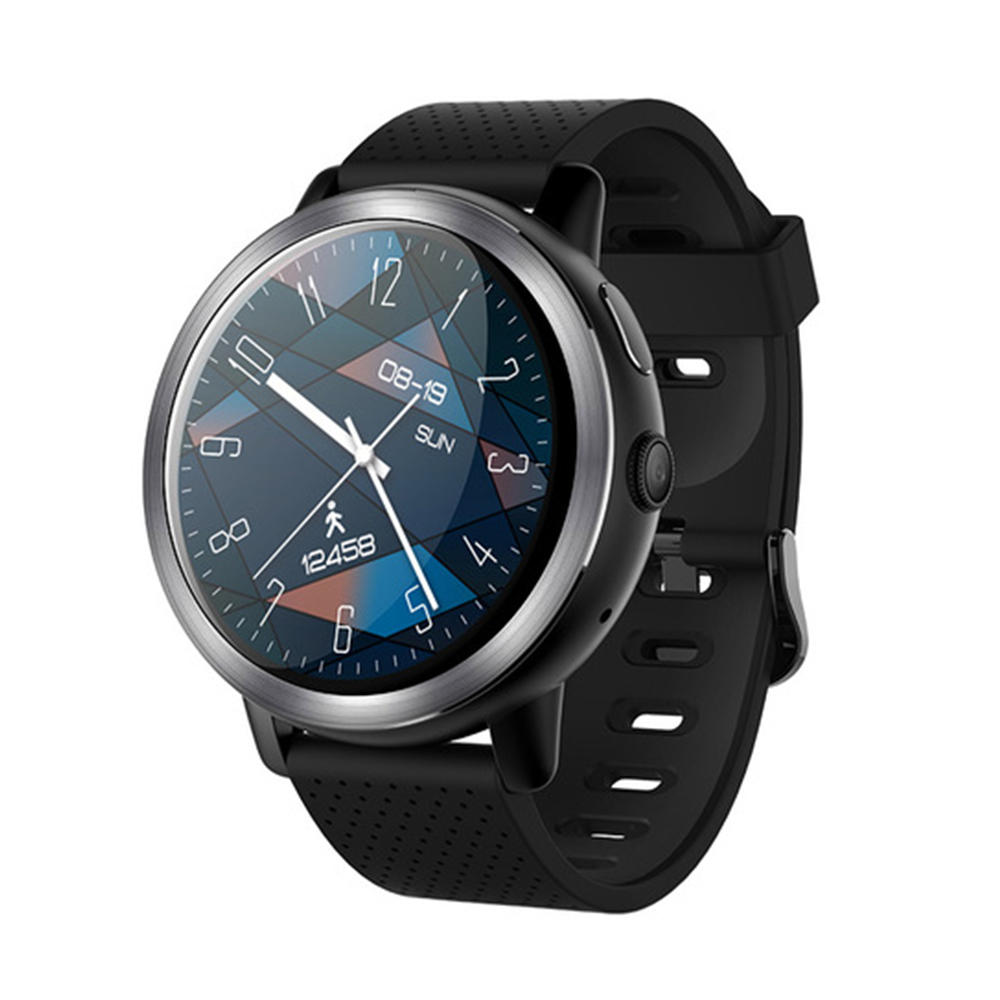 Lemfo Lem8 Smartwatch: Diseño