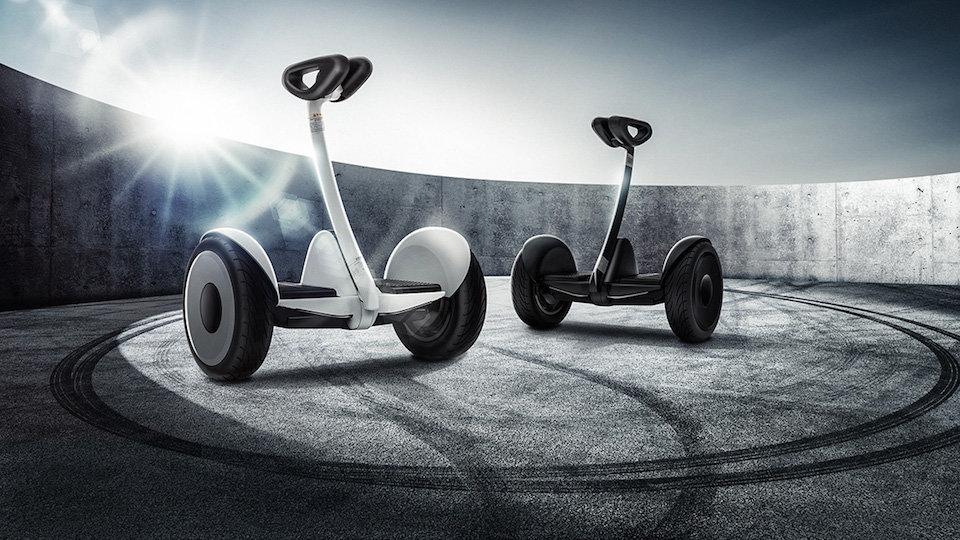 Nuevos productos para el mercado español - Ninebot S