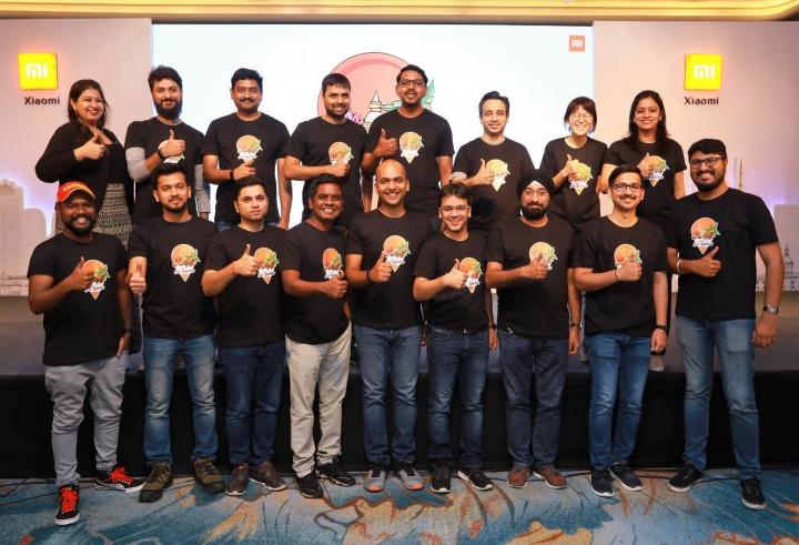 Xiaomi llega de manera oficial a Sri Lanka