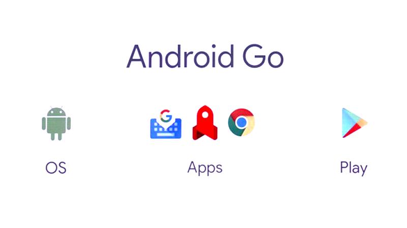 Especificaciones que se podrían ver en el Xiaomi Redmi Go