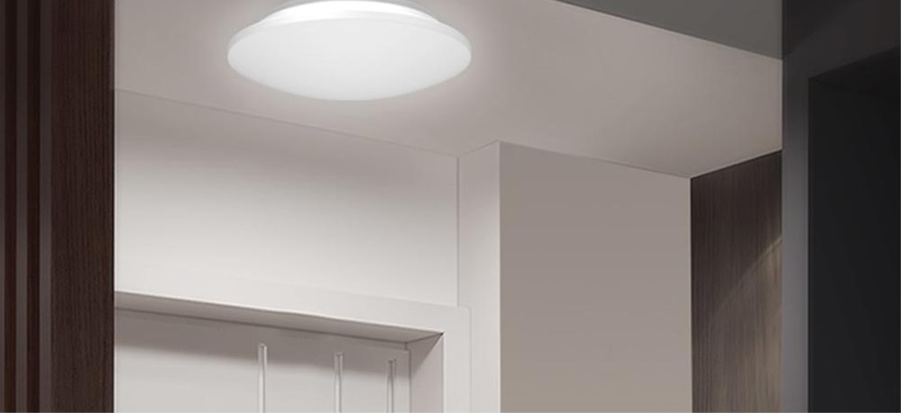 Lámpara LED Yeelight YILAI YlXD04Yl - Luz