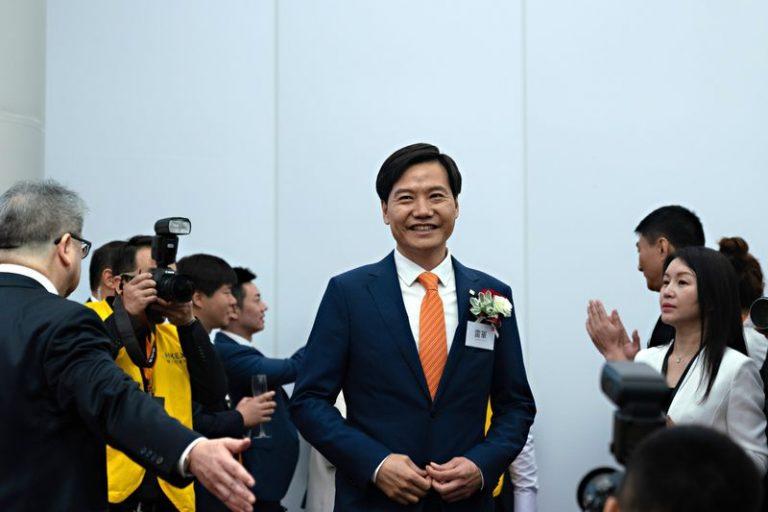 Lei Jun promete una actualización de MIUI; eliminará anuncios inapropiados y solucionará otros problemas