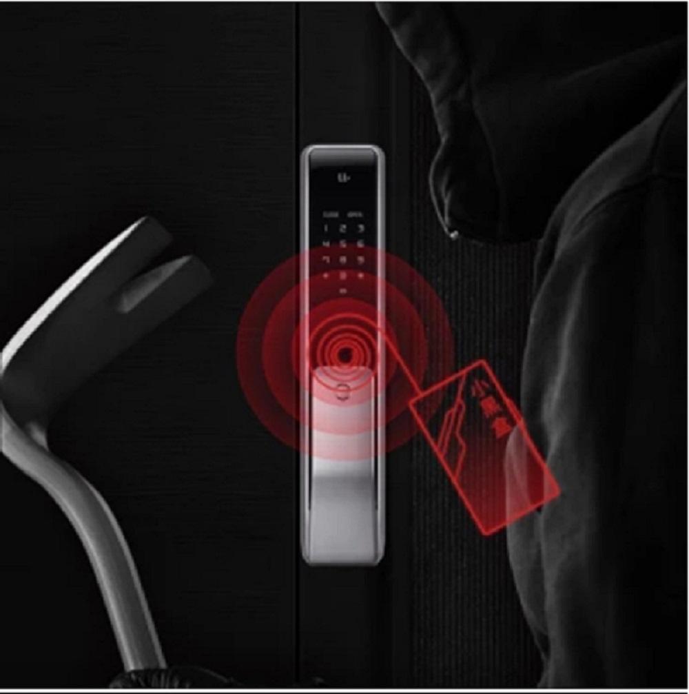 Cerradura Xiaomi M2 introduccion