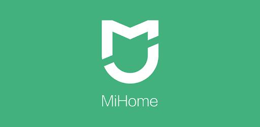 Mi Home logo