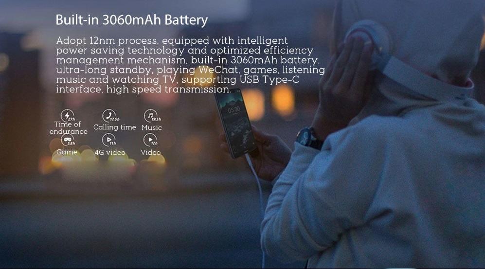 Nokia X5 Bateria