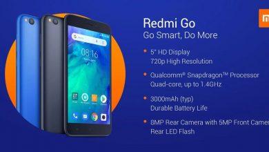 Redmi Go featured