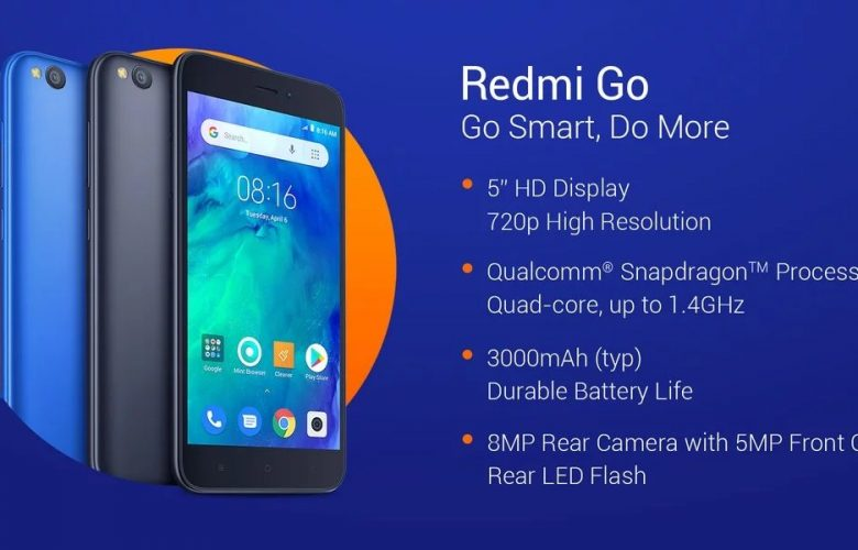 Redmi Go featured