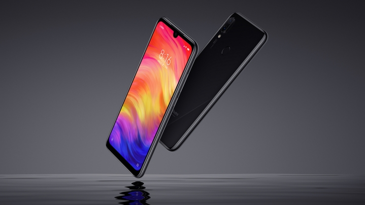 Redmi Note 7 color 1