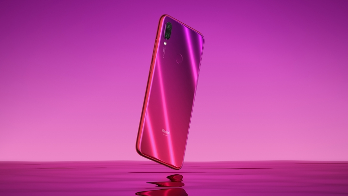 Redmi Note 7 color 3
